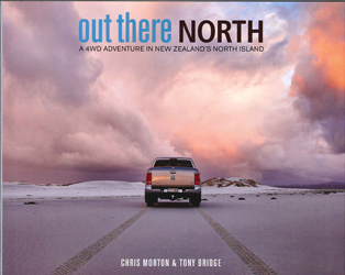 Image of Out There North : A 4wd Adventure In New Zealand's North Island