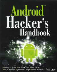Image of Android Hackers Handbook