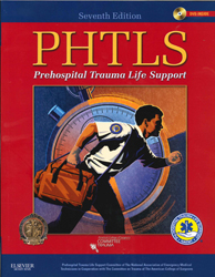 Image of Phtls Prehospital Trauma Life Support