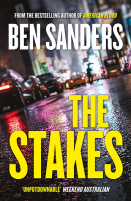 Image of The Stakes