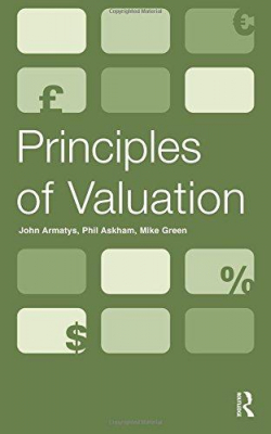 Image of Principles Of Valuation