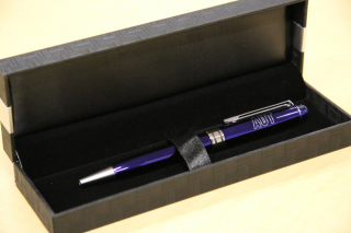 Image of Executive Pen Aut Merchandise Set Black Box