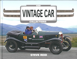 Image of Kiwi Vintage Car Collections