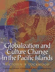 Image of Globalization & Culture Change In The Pacific Islands