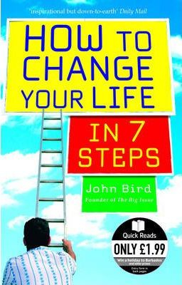 Image of How To Change Your Life In 7 Steps