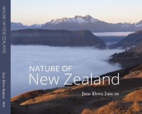 Image of Nature Of New Zealand