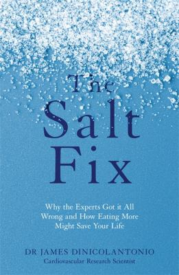 Image of The Salt Fix