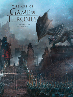 Image of The Art Of Game Of Thrones