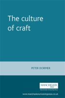 Image of Culture Of Craft Status & Future