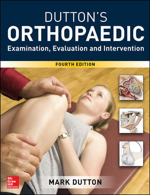 Image of Dutton's Orthopaedic : Examination Evaluation And Intervention