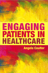Image of Engaging Patients In Healthcare