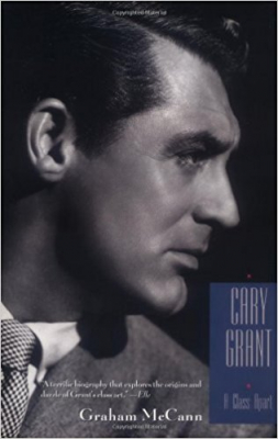 Image of Cary Grant A Class Apart