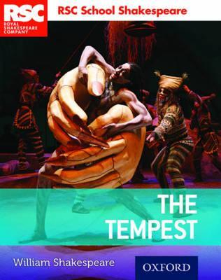 Image of The Tempest : Rsc School Shakespeare