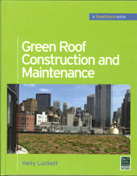 Image of Green Roof Construction & Maintenance