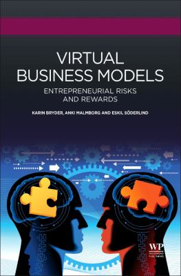 Image of Virtual Business Models : Entrepreneurial Risks And Rewards