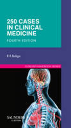 Image of 250 Cases In Clinical Medicine