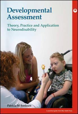 Image of Developmental Assessment Theory Practice And Application To Neurodisability
