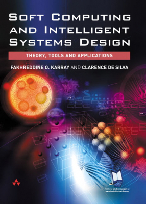 Image of Soft Computing & Tools Of Intelligent Systems Design