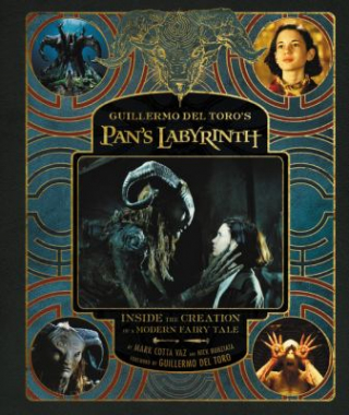 Image of Guillermo Del Toro's Pan's Labyrinth