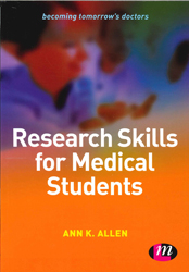 Image of Research Skills For Medical Students
