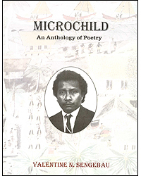 Microchild An Anthology Of Poetry