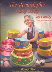 Image of The Remarkable Cake Shop
