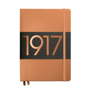 Journal Leuchtturm 1917 Medium Dotted Special Edition Copper
