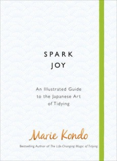 Image of Spark Joy