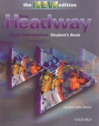 Image of New Headway Upper Intermediate : Students Book