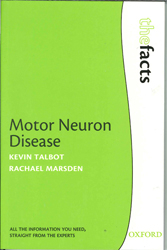Image of Motor Neuron Disease The Facts