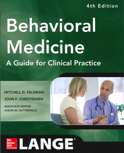 Image of Behavioral Medicine : A Guide For Clinical Practice