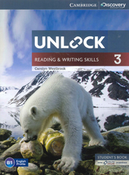 Image of Unlock : Reading And Writing Skills : Level 3 : Student's Book And Online Workbook