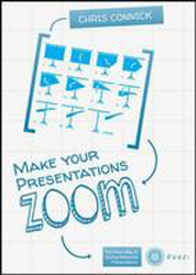 Image of Make Your Presentations Zoom : The Prezi Way To Giving Awesome Presentations