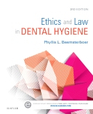 Image of Ethics And Law In Dental Hygiene