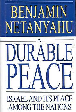 Image of A Durable Peace : Israel And Its Place Among The Nations