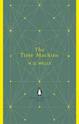 Time Machine : Penguin English Library