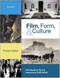 Image of Film Form & Culture With Dvd Rom