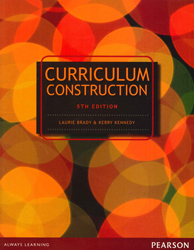 Image of Curriculum Construction