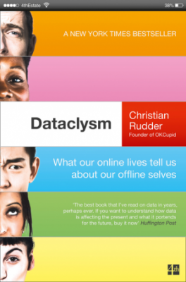 Image of Dataclysm : Who We Are (when We Think No One's Looking)