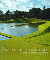 Image of Universe In The Landscape : Landforms By Charles Jencks