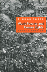 Image of World Poverty And Human Rights