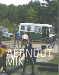 Image of Aernout Mik
