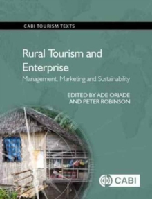 Image of Rural Tourism And Enterprise Management Marketing And Sustainability