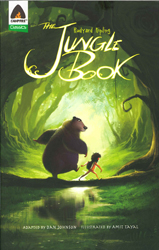 Image of Jungle Book : Graphic Novel