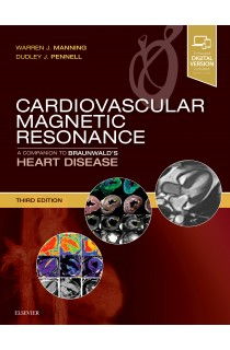 Image of Cardiovascular Magnetic Resonance : A Companion To Braunwald's Heart Disease