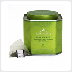 Image of Harney Tea : Hrp Bangkok Green With Thai Flavours