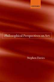 Image of Philosophical Perspectives On Art