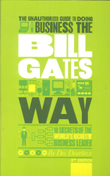 Image of Unauthorized Guide To Doing Business The Bill Gates Way