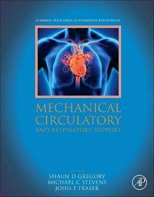 Image of Mechanical Circulatory And Respiratory Support