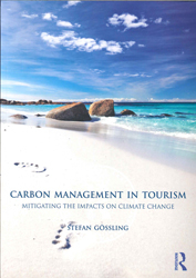 Carbon Management In Tourism : Mitigating The Impacts On Climate Change